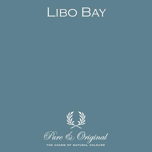 Libo Bay Lacquer