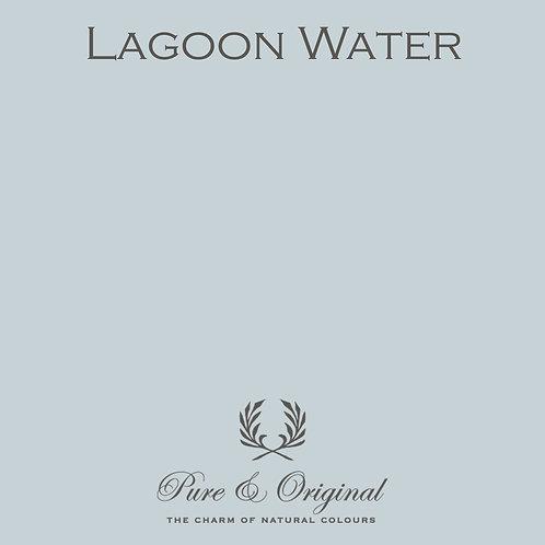 Lagoon Water Carazzo