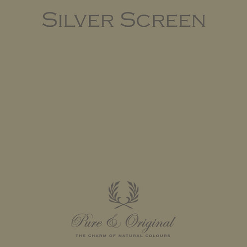Silver Screen Carazzo