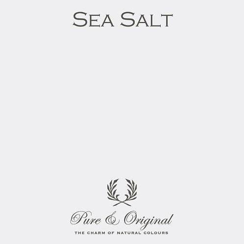 Sea Salt Lacquer
