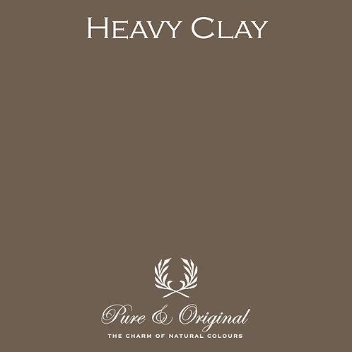 Heavy Clay Carazzo