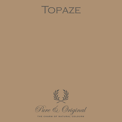 Topaze Lacquer