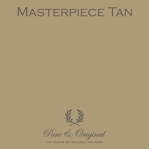 Masterpiece Tan Lacquer