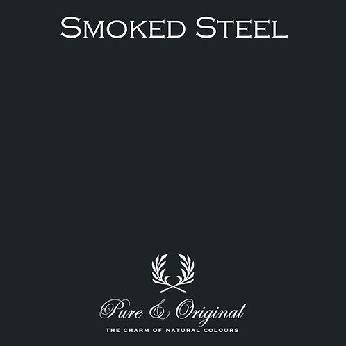 Smoked Steel Lacquer