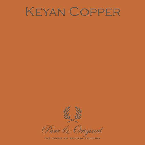 Kenyan Copper