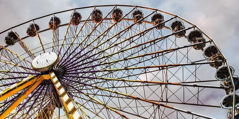 Clementon Park Family Fun Day