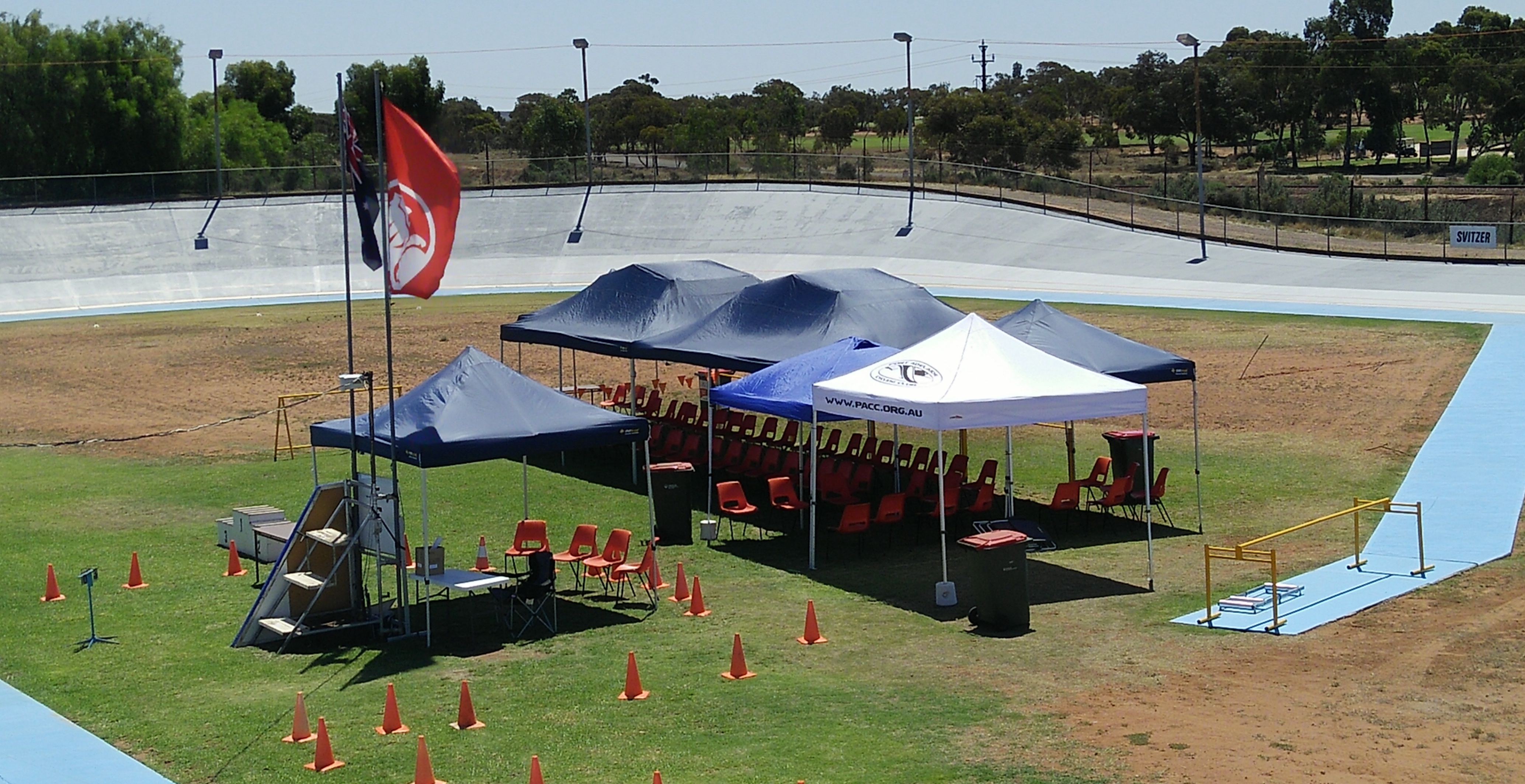 Whyalla Track Carnival 2016