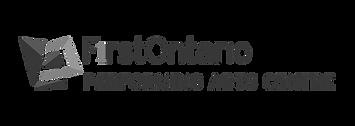 FirstOntario-Performing-Arts-Centre-Logo