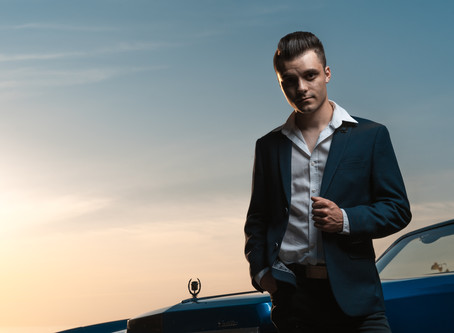 Riley Michaels - Swoons, Rides and Open Skies