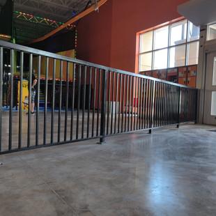 Fencing / railing panels