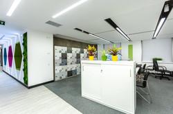 Офис Beeline
