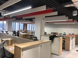 Офис Sulpak