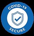 Covid 19 Secure Venue