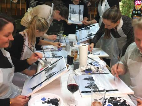 Oplev din by og slip din indre kunstner løs med ARTNSIPS
