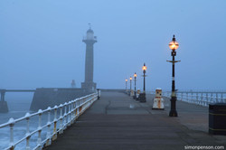 Whitby Morning