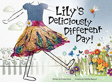 Lily's Deliciously Different Day