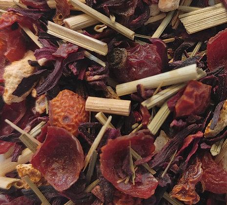 Organic Be Well Tea