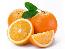 Sweet Orange Essential Oil (Citrus Sinensis)