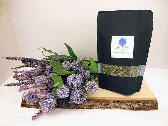 Seasonal Allergy Relief Tea