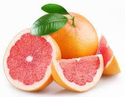 Pink Grapefruit Essential Oil (Citrus Paradisi)