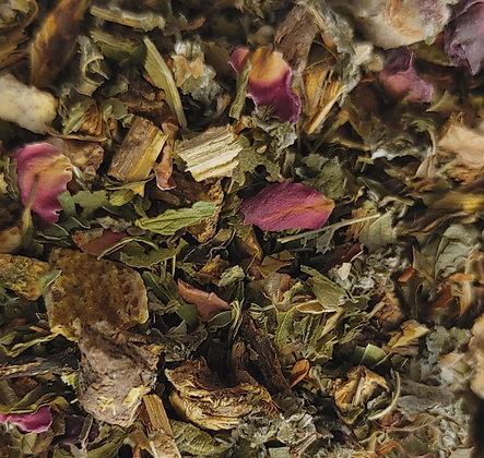 Organic Rest & Relaxation Tea
