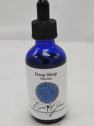 Tincture- Deep Sleep