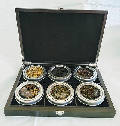 Sampler Loose Leaf Tea Gift Box
