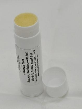 Lip Balm Roll-Up Tube