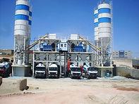 Alt-цементный завод