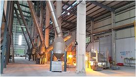 Оборудование для производства оксида цинка