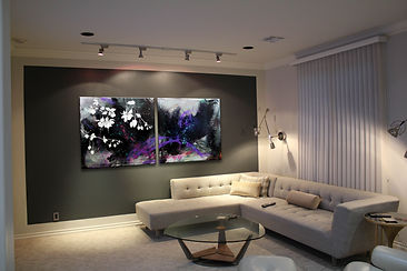 Residential Interior Design Project