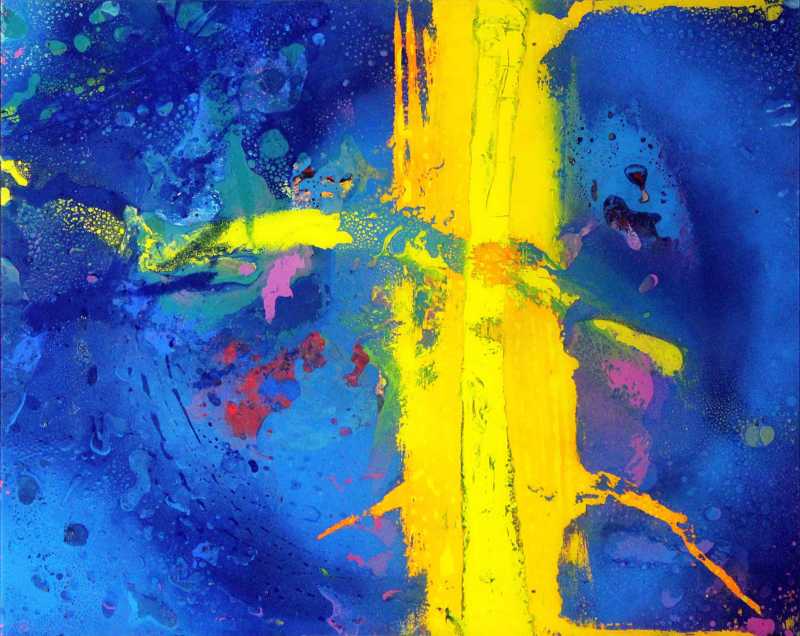Christopher Pendleton Painting