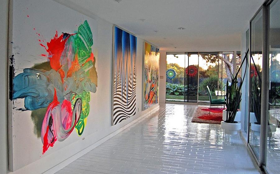 Interior Design Residence