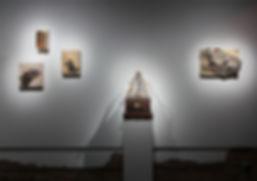 Eric Wright Art Exhibit Image