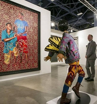 International Fine Art Fair