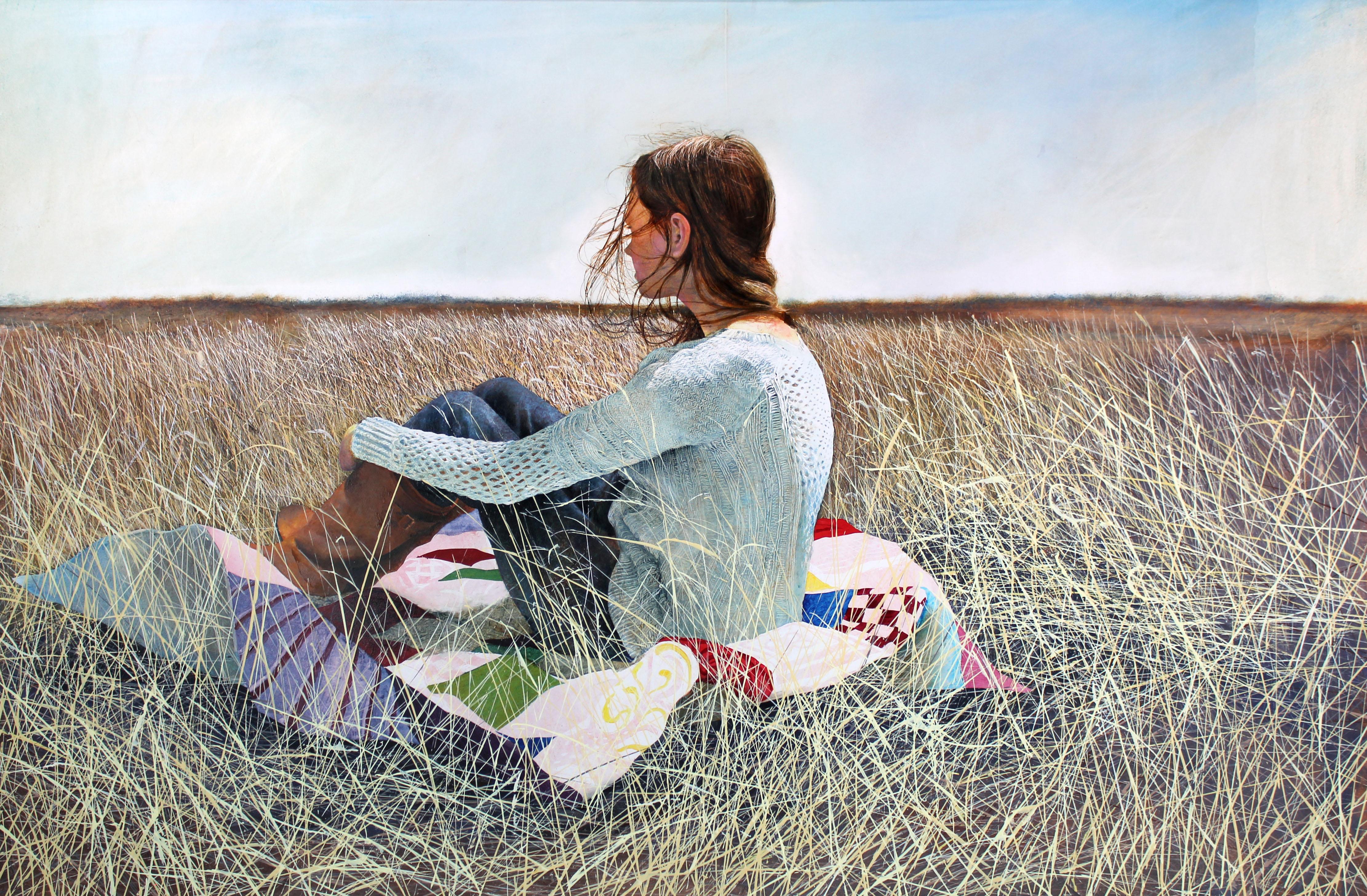 Andrew Scott DeJesse Painting