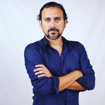 Week 31: Artist 31 | Created to Create 2016 | Jose Miguel Arbulu, Actor/Networker