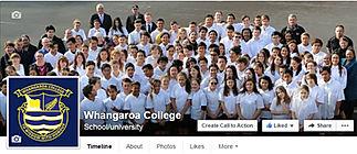 Whangaroa College - Facebook