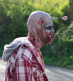 Dead Town Zombie 2