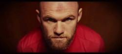 Wayne Rooney Make-up