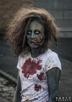 Radio Silence Zombie 2