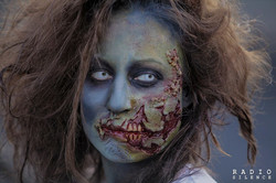 Radio Silence Zombie 3