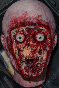 Dead Town Zombie 4