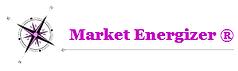 Logo Market Energizer et rose des vents