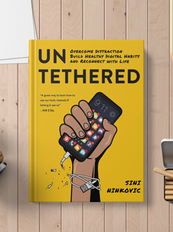 THE UNTETHERED BOOK