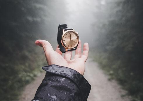 Boitier montre