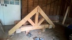 Sapphire Builders - Carpentry - Dedham