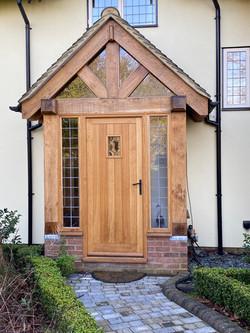 Sapphire Builders - Carpentry Dedham