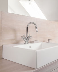 Sapphire Builders - Bathroom