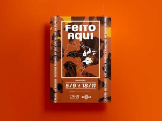 FEITO AQUI